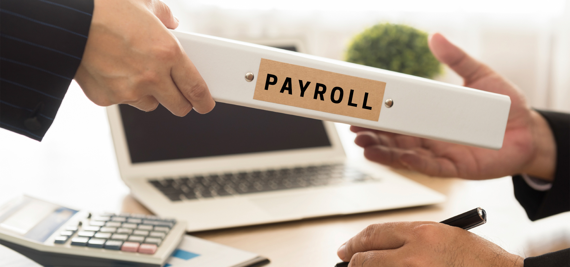 Payroll Outsourcing is safe and reliable for your UK business